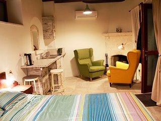 Marmaras - Palataki Studio