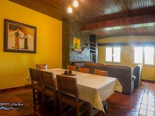 Duasaguasarribes, alojamiento de encanto., Mogadouro