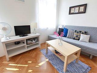 ACA apartment 7 Ostrovského