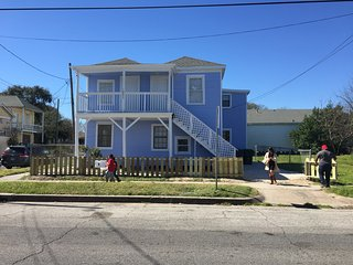 Coastal Haven, Galveston