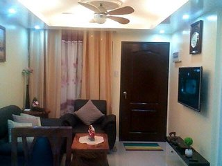 New 2 BR Fully Furnished Condo at Davao City