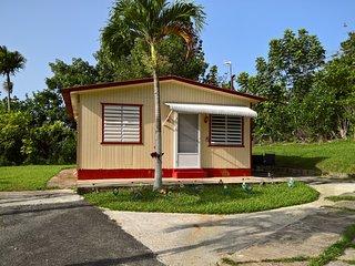 Casa Mendez-Mountain Getaway, Utuado