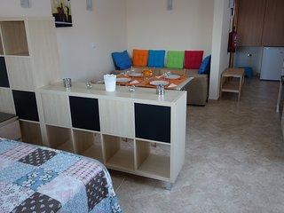 Casas da Joaninha-1º floor-Tojeira - Magoito beach