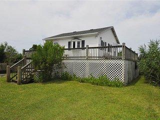 Uncle Milton's House, Ocracoke