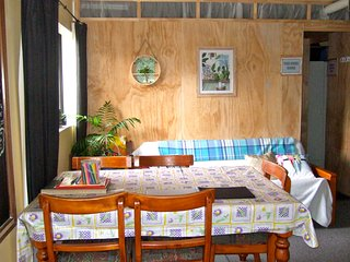 The Bunk Room - shared space - Kauri Lane Huntly