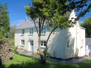 NSEVE House in Combe Martin, Barnstaple