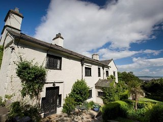 29055 House in Lake District, Grange-over-Sands