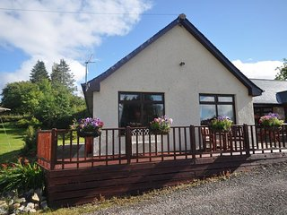 I712B Cottage in Fort William, Port Appin