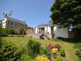 43584 Cottage in Falmouth, Mylor Bridge