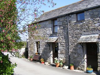 BOLTS Cottage in Port Isaac, St. Breward