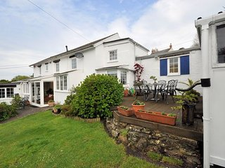 RUBDE Cottage in Combe Martin, Barnstaple