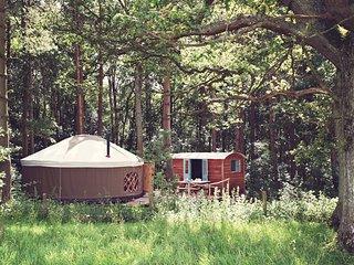 42887 Log Cabin in Abergavenny, Allensmore
