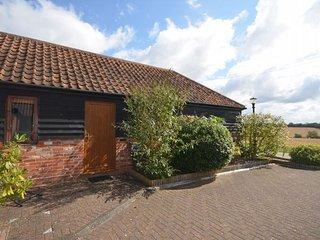 FIELD Barn in Ipswich, Stonham Aspal