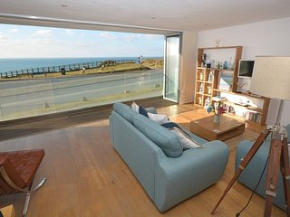ZENAP Apartment in Newquay, St Columb Major