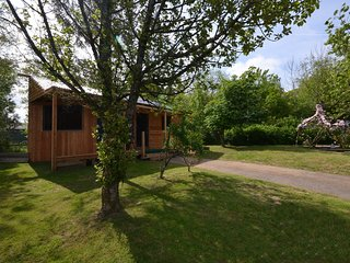 44291 Log Cabin in Okehampton, Devon