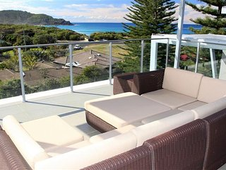 BOOMERANG BREEZE 2   -   2/7 Redgum Road Boomerang Beach, Blueys Beach