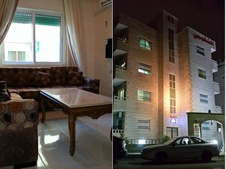 Super Deluxe Furnished Studio Apt w Balcony., Amman