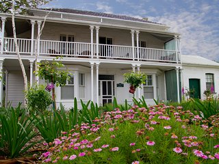 Willunga House Boutique Acommodation