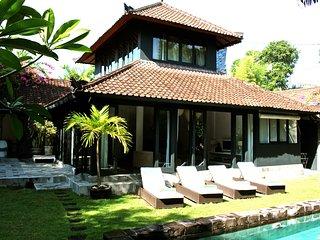 Villa Jiwa, Seminyak