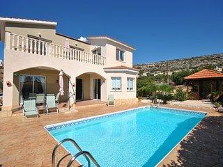 Villa Lisanne - μέρος της ομάδας Anchor, Peyia