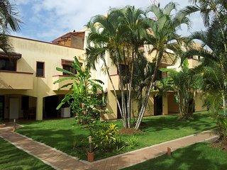 Palm Beach Resort, Boca Chica