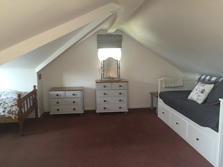 Family Beach Home for holiday rent near Rye