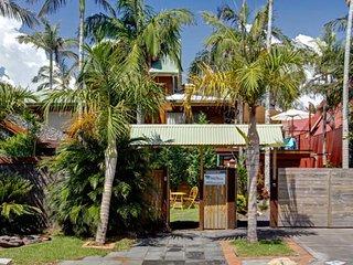 Byron Blisshouse Garden Villa