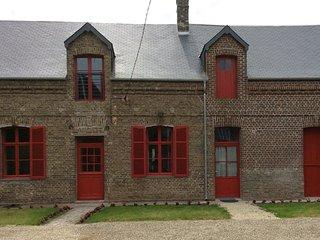 """Gîte """"Aux Portes de la Baie"""", Port-le-Grand"""