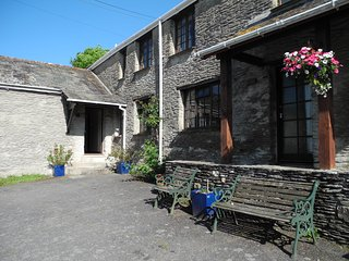 Mill Self-Catering Cottage, Woolacombe