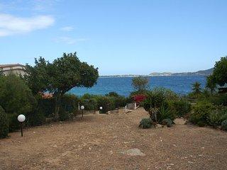 villasimius località campus a 30 mt dal mare
