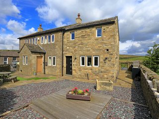 Ford Cottage, Holmfirth