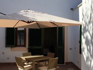 Villa Arturo, Ventotene