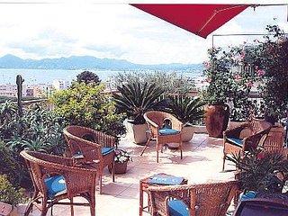 Location Appartement Cannes Californie 2 à 4 pers.