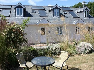 Passion Flower Cottage, Tenby
