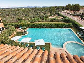 Apartamento máximo confort en Sa Ràpita, Baleares, Campos