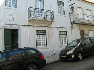 Casa dos Avos - Nazare - Portugal