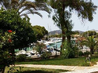 Planta baja con piscina junto a la playa, Santa Ponsa