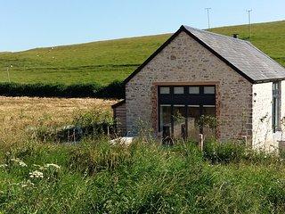Stunning Modern Barn near Weymouth and Jurassic Coast