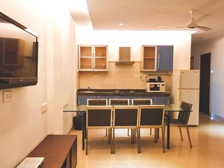 Landmark Suites - Deluxe 3 bedroom apartment