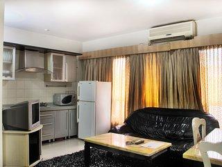 Landmark Suites - 3 bedroom apartment