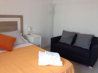 Corralejo Sunset Beach Bristol Loft per due persone