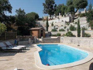 Gîte dans Villa Provençale totalement Indépendant., Vidauban