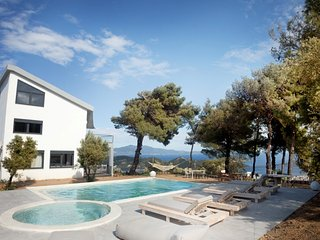 Entechnos Living Boutique Suites, Skiathos-Stadt