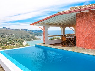 Villa Corallia - Luxury Villa with stunning view