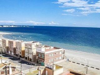 Bright apartment 10m from the beach, Santa Pola