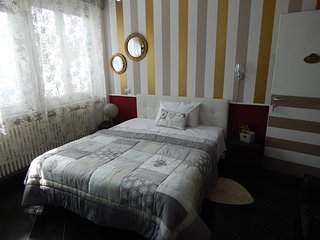 Forte House - B&B zona Portello Cat Room