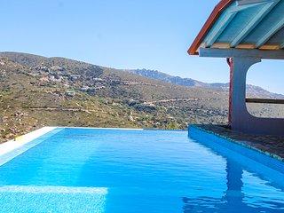 Villa Corallia - Luxury Villa with stunning view
