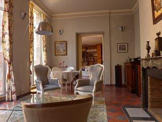 Chambre d'hôte maison de charme au coeur d'Avignon