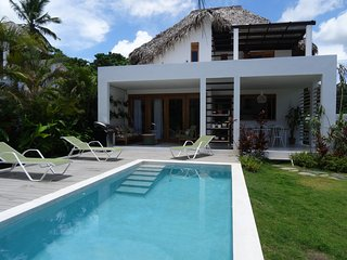 3 bedrooms, private pool, Las Terrenas