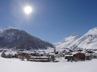 Apartment Geelong, Val d'Isère
